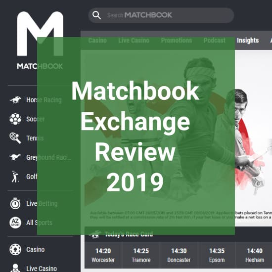 Matchbook Review – Should You Switch To Matchbook?