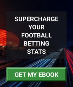 Supercharge your football betting stats ebook sidebar promo image